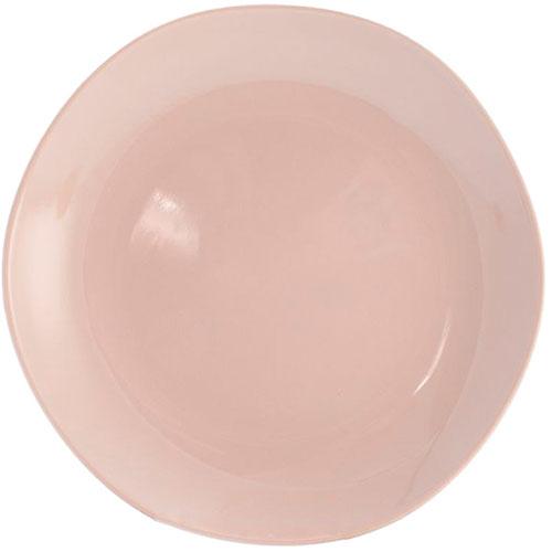 Обеденная тарелка Comtesse Milano Ritmo бежевого цвета, фото