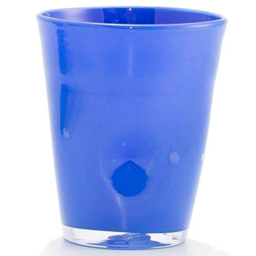 Набор из 6 стаканов Comtesse Milano Samoa синего цвета, фото