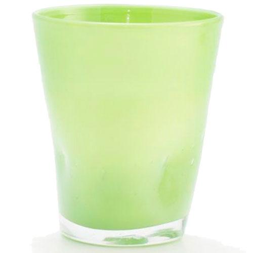 Набор из 6 стаканов Comtesse Milano Samoa зеленого цвета, фото