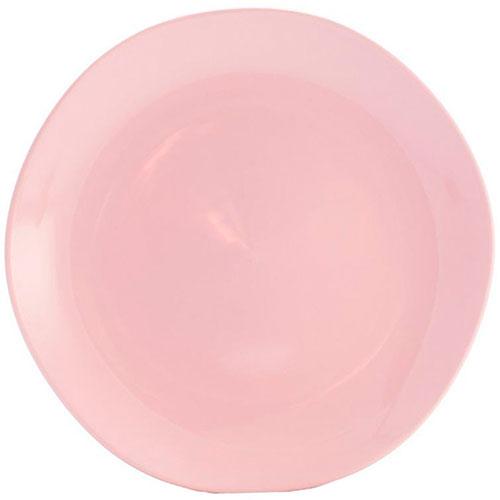 Набор десертных тарелок розового цвета Comtesse Milano Ritmo на 6 персон, фото