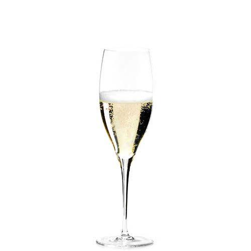 Бокал для шампанского Riedel Sommeliers 330 мл, фото