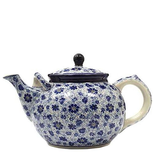 Чайник заварочный Ceramika Artystyczna Стрекоза, фото