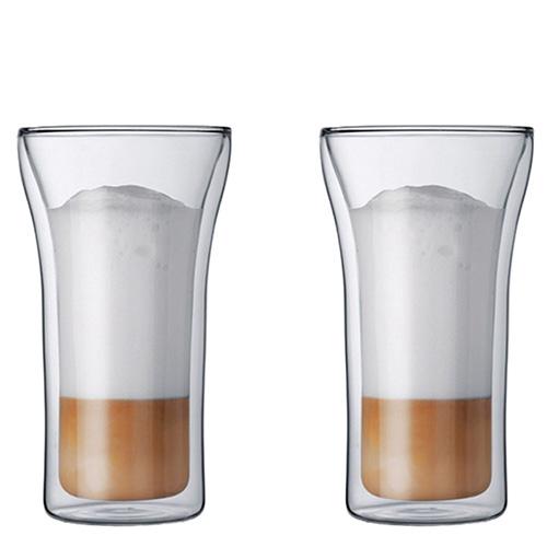 Набор из двух стаканов Bodum Assam 0.4 л, фото