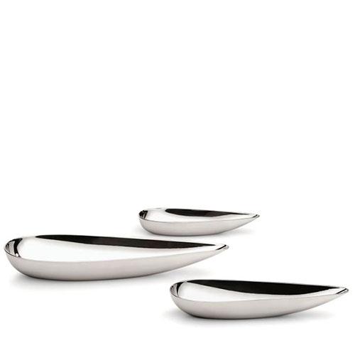 Набор тарелок Philippi Blob 3 шт, фото