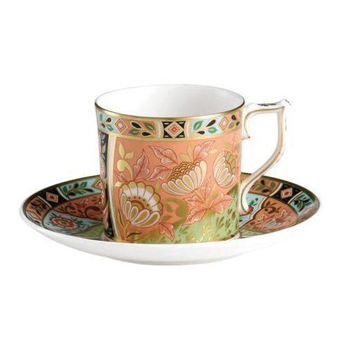 Чашка кофейная с блюдцем Imari Accent, фото