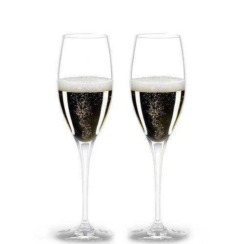 Набор бокалов для шампанского Riedel Celebration Glass 330 мл, фото