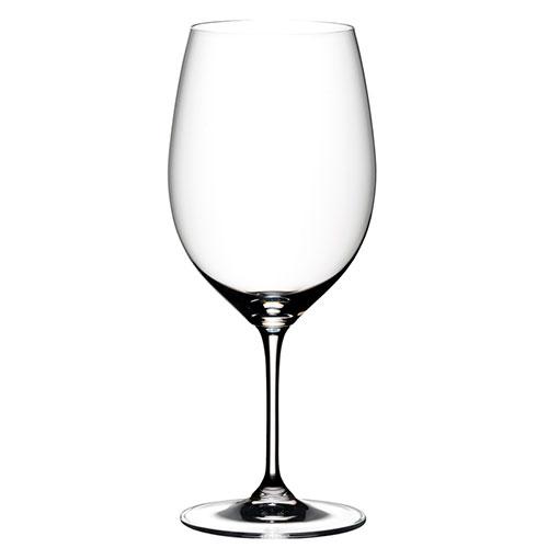 Бокал Riedel Vinum для красного вина, фото
