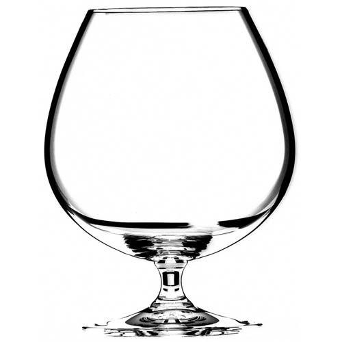 Набор бокалов для бренди Riedel Vinum 0,84л 2шт, фото