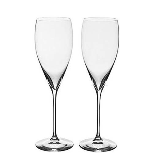 Бокал Riedel Vinum XL для шампанского 343 мл, фото