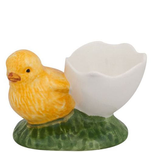 Подставка под яйцо Bordallo Pinheiro Цыпленок, фото