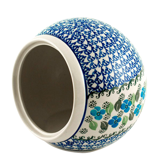 Емкость для соли Ceramika Artystyczna Вербена, фото