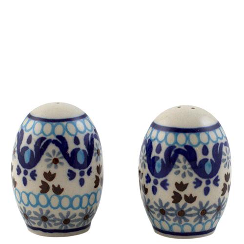 Набор для соли и перца Ceramika Artystyczna Марракеш, фото