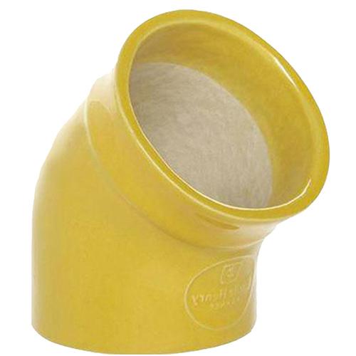 Рукав для соли Emile Henry Kitchen Tools желтого цвета, фото