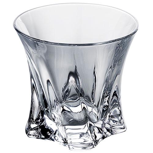 Набор из 6 стаканов для виски FMF Bohemia Cooper, фото