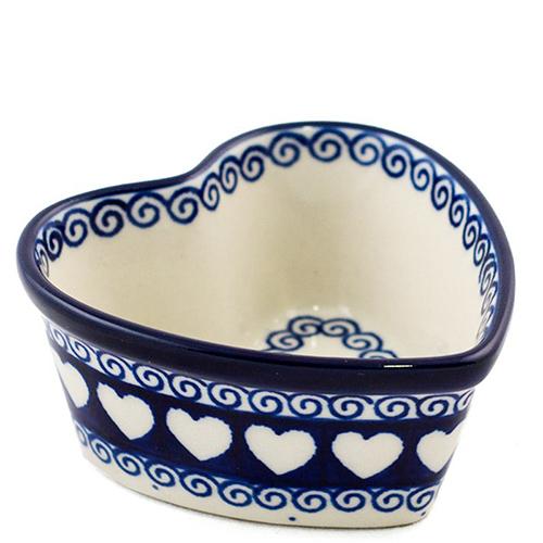 Пиала для меда Ceramika Artystyczna с ручкой, фото