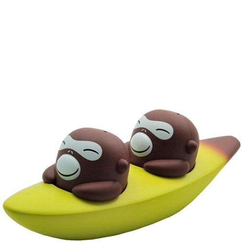Набор для специй Alessi Banana Bros, фото
