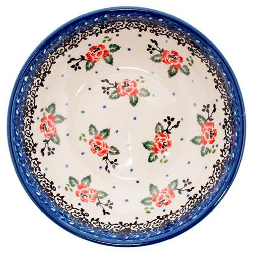 Маленькая пиала Ceramika Artystyczna Чайная роза, фото