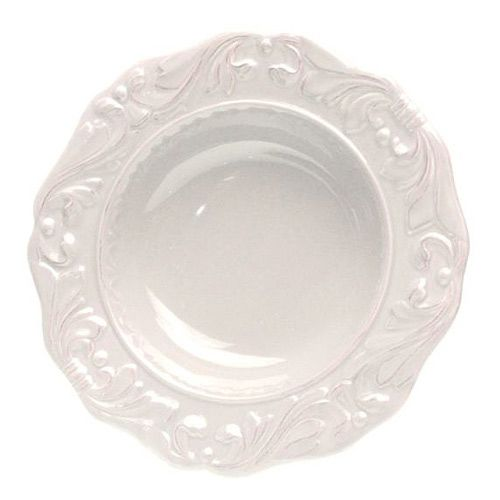 Firenze Ivory: тарелка глубокая, фото