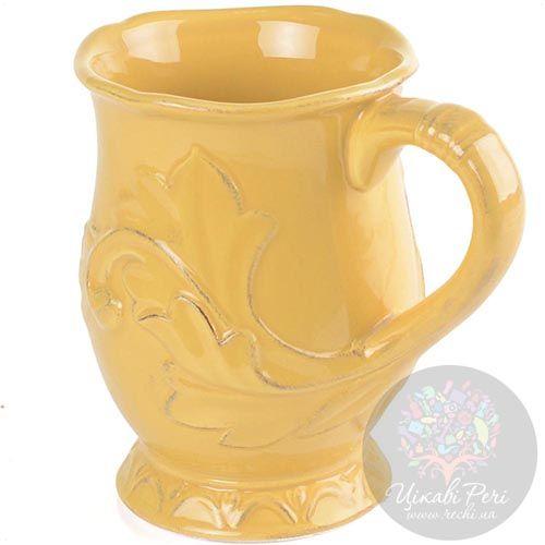 Firenze Gold: кружка, фото