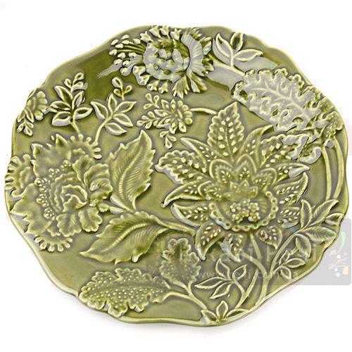 Fantasia: Certified International тарелка, фото