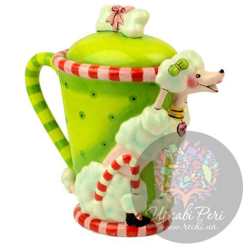 Заварочный чайник Пудель Pavone, фото