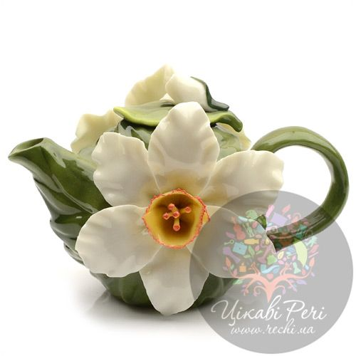 Заварочный чайник Pavone «Нарцисс», фото