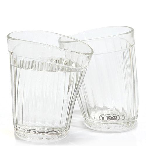 Набор Fomichov Brothers из 6 граненых стаканов в деревянном ящике, фото