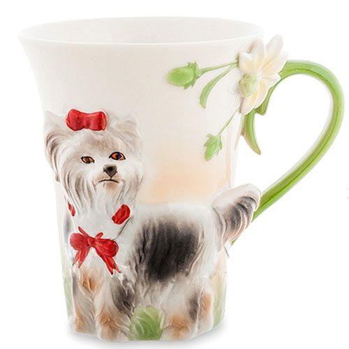 Чашка Pavone Йорк, фото