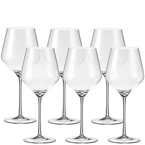 Набор винных бокалов FMF Bohemia Elizabeth 720мл, фото