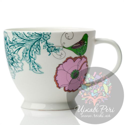 Фарфоровая чашка Roy Kirkham Papillon Alison, фото