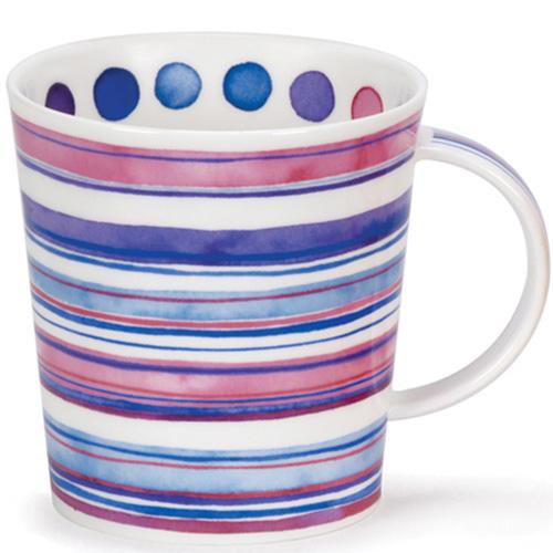 Чашка Dunoon Lomond Cristal Sea 0,32 л, фото