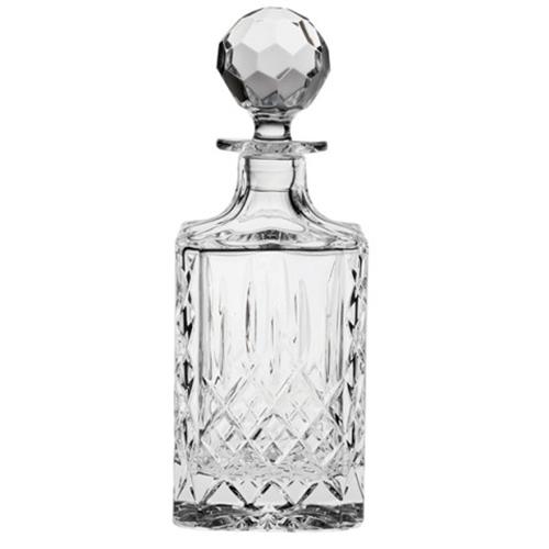 Графин для виски Royal Scot Crystal London, фото