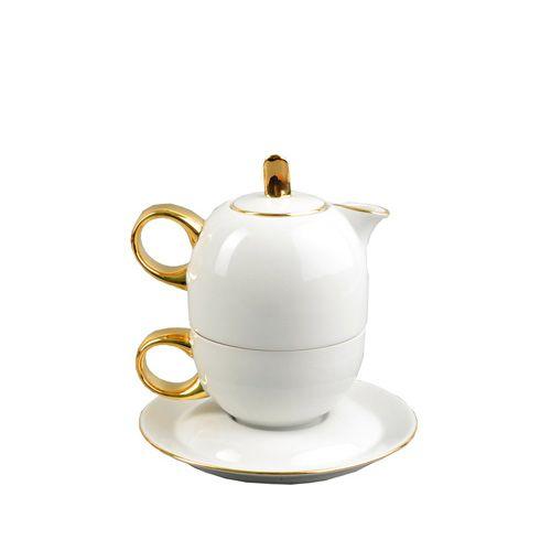 Чайный набор Rudolf Kampf Дуо «Эгоист» , фото