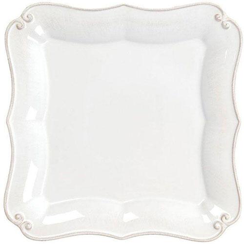 Десертная тарелка Costa Nova Barroco квадратная 20см, фото