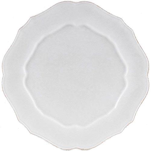 Блюдо белое Costa Nova Impressions 34см, фото