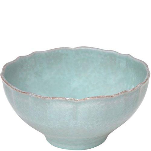 Салатник Costa Nova Impressions 3.69л голубой, фото