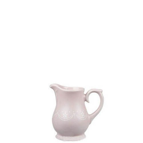 Молочник Churchill Sugar Coated 0.25 л розовый, фото