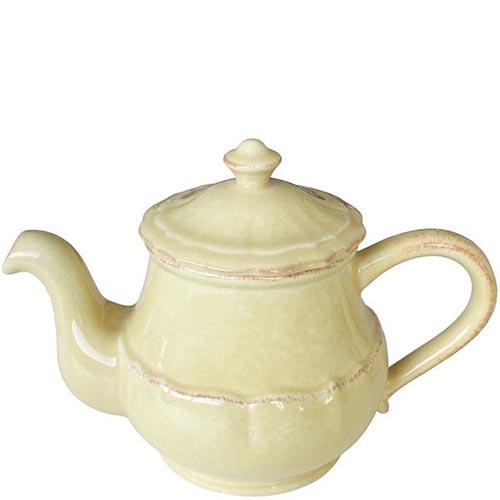 Заварник для чая Costa Nova Impressions 1.3л желтый, фото