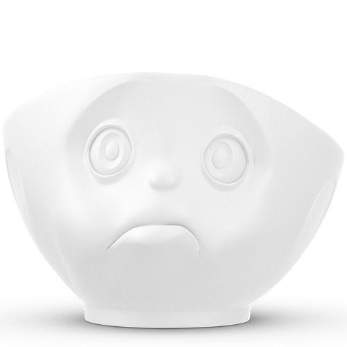 Пиала Tassen Sulking белая матовая, фото
