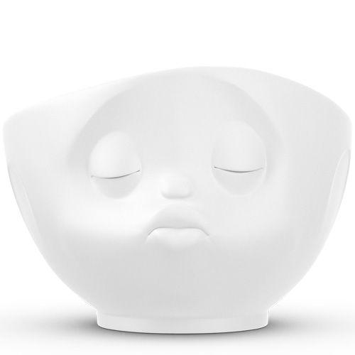 Пиала Tassen Kissing белая матовая, фото