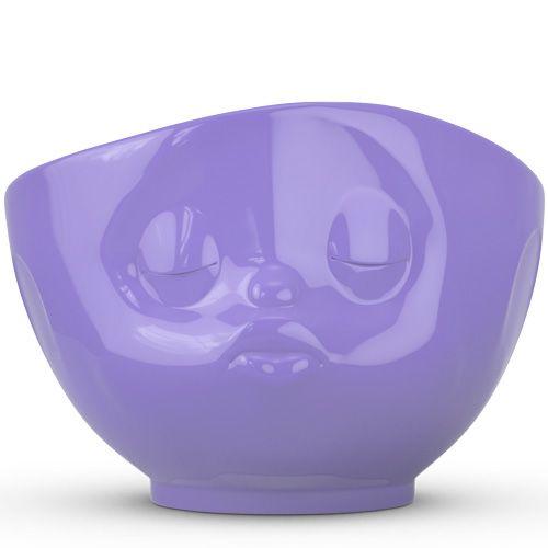 Пиала Tassen Kissing фиолетовая, фото