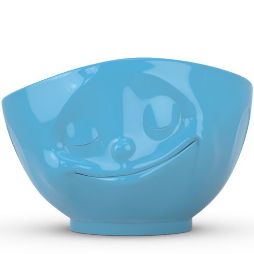 Пиала Tassen Happy голубая, фото