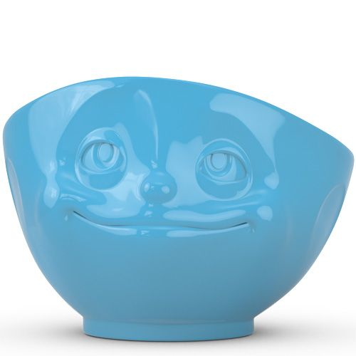 Пиала Tassen Crazy in Love голубая, фото