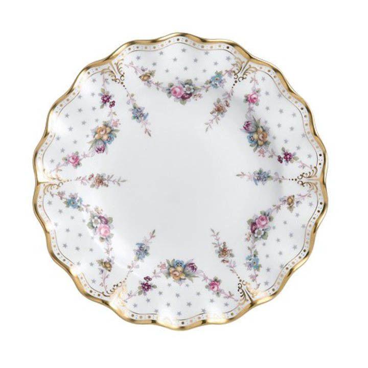 Блюдо Royal Crown Derby Antoinette 26 см