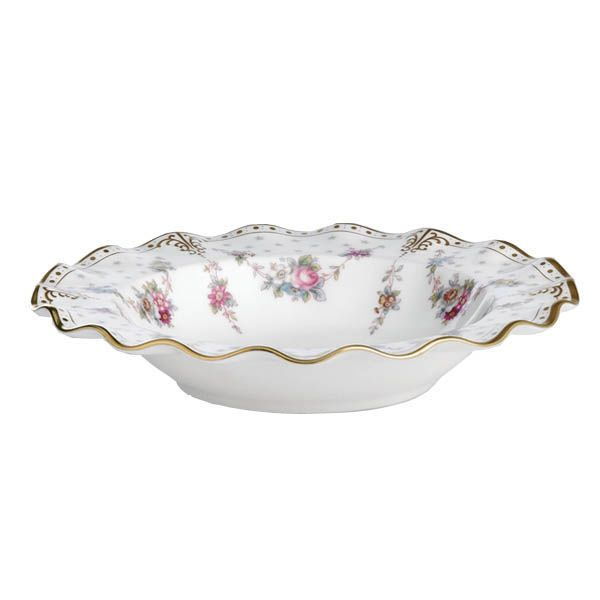 Тарелка глубокая Royal Crown Derby Antoinette 21.5 см