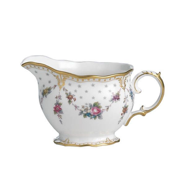 Молочник Royal Crown Derby Antoinette 390 мл