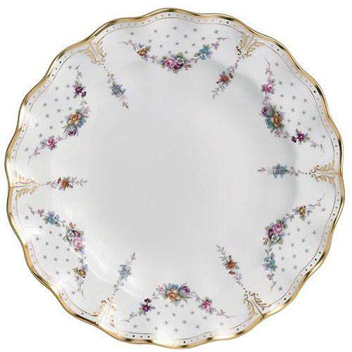 Блюдо Royal Crown Derby Antoinette 34,5 см