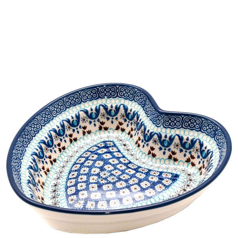 Пиала Ceramika Artystyczna Марракеш сердце