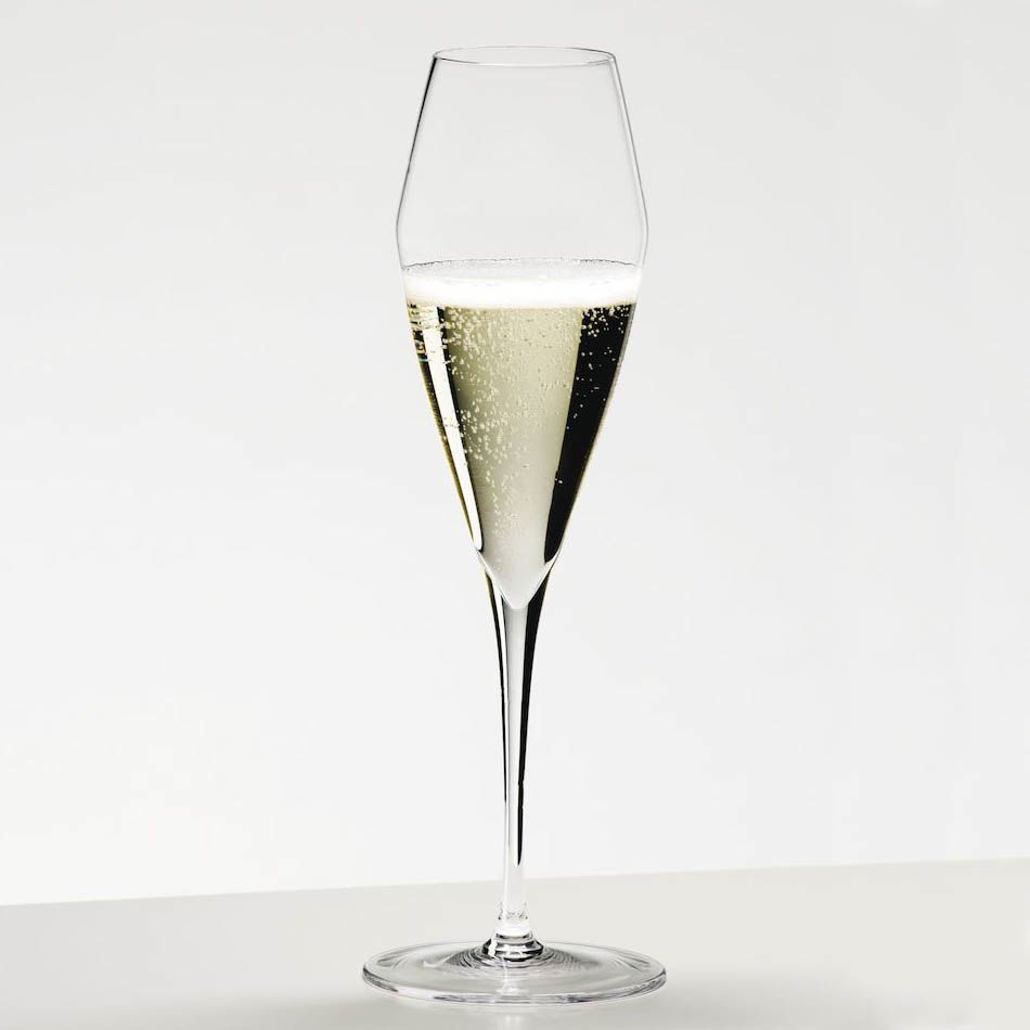 Бокал для шампанского Riedel Vitis 320 мл