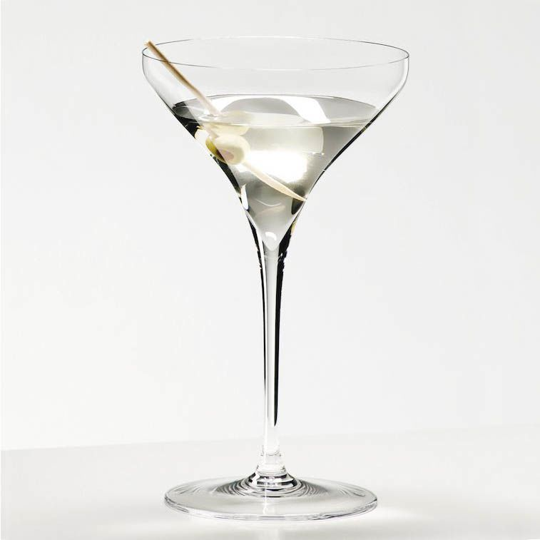 Бокал Riedel Vitis для мартини 245 мл